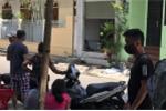 Phát hiện thi thể đàn ông đang phân hủy trong ngôi nhà đóng kín ở Huế