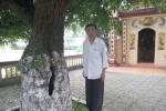 Cây 'báu vật' nghìn năm tuổi được đại gia trả giá chục tỷ đồng không bán ở Đồng Tâm