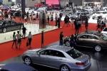 Ô tô Thái Lan chiếm một phần ba lượng xe nhập vào Việt Nam
