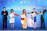 Nữ Tiến sỹ từ Pháp về Việt Nam chế tạo sản phẩm giúp bệnh nhân ung thư
