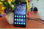 Cận cảnh Nokia 6 được bán chính thức tại Việt Nam giá 5,59 triệu đồng