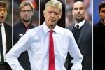 Arsenal: Không Wenger thì lo, mà giữ thì khổ