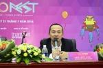 Nhạc sĩ Quốc Trung: 'Cocofest đã sẵn sàng bùng nổ'