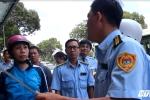 Bị ông Đoàn Ngọc Hải xử phạt 2 lần, người phụ nữ phản ứng gay gắt