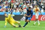 2h 3/7 trực tiếp Đức vs Italia: Nỗi ám ảnh của Die Mannschaft