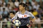Thủ môn tuyển nữ Việt Nam - Kiều Trinh: 'Thắng trận kiểu nghẹt thở mới đã'