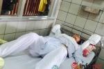 Bác sỹ kể chuyện trói tay bệnh nhân trị chứng lên cơn đập phá của 'đệ tử lưu linh'