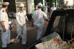 Đà Nẵng phá bỏ hàng loạt công trình 'cướp vỉa hè'
