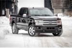 Ford F-150 2018 trình làng với động cơ diesel 'hầm hố'