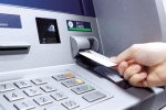 Tăng cường giám sát các giao dịch ATM từ 23h đến 1h sáng để phòng kẻ gian