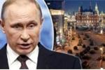 Nga diễn tập sơ tán 40 triệu dân, nhiều nước hoang mang