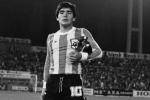 Maradona, Ronaldinho, Messi: Những ngôi sao thành huyền thoại từ U20 World Cup