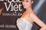 Người đẹp casting Hoa hậu bản sắc Việt toàn cầu tại Seattle, Mỹ