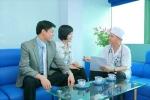 Bệnh viện MEDLATEC: Hội thảo sức khỏe cho dân văn phòng