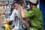 Đại biểu HĐND TP.HCM 'tá hỏa' vì cướp giật tàn bạo