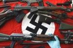 Đức truy lùng nhóm phát xít mới gây ra 'thảm sát Kebab'