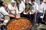 Những món ăn truyền thống Nga có thể dùng như đồ ăn nhanh