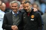 Mourinho thay Van Gaal cuối tuần này?