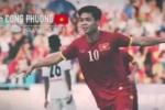 Công Phượng, Tuấn Anh, Công Vinh quảng cáo đặc biệt J-League