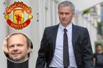 Mourinho sẽ là lựa chọn đúng đắn cho MU?