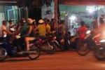 Clip: Kinh hoàng xô xát sau va chạm giao thông, 2 người chết
