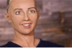 Xem video rô bốt mới ra đời đã đòi 'tiêu diệt loài người'