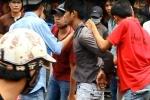 Hai thanh niên dũng cảm bắt cướp như phim hành động