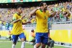Forlan trượt 11m, Brazil nhọc nhằn vào chung kết