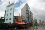 Cận cảnh hơn 400 nhà siêu mỏng, siêu méo kỳ dị mới mọc lên ở Hà Nội