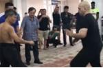 Vì sao võ sư Đoàn Bảo Châu thua chóng vánh cao thủ Vịnh Xuân?
