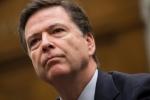 Cựu giám đốc FBI sẽ liệt kê mọi cuộc gặp với ông Donald Trump