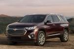 Chevrolet Traverse 2018 ra mắt thị trường, giá khởi điểm là 700 triệu đồng