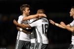 Kết quả bóng đá Anh: Man United thắng giải tỏa, Man City vẫn vô đối