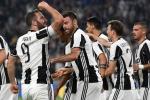 Tứ kết cúp C1: Juventus báo thù Barca, Dortmund thăng hoa cảm xúc
