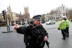 Khủng bố ở Nhà Quốc hội Anh, hàng chục người thương vong