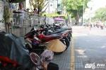 Dẹp cướp vỉa hè ở TP.HCM: Dân tự giác nhường đường cho người đi bộ