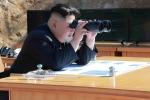 Mỹ dự đoán thời gian Triều Tiên phóng tên lửa hạt nhân