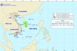Thời tiết hôm nay 27/5: Áp thấp hình thành trên Biển Đông
