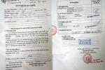 Những hệ lụy không ngờ từ việc mua giấy khám sức khỏe giả trên mạng