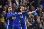 Video Chelsea vs MU: Ander Herrera nhận thẻ đỏ, MU thua đau Chelsea