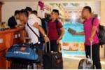 Tuyển Việt Nam bắt đầu chiến dịch AFF Cup 2016