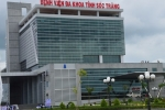 4 tai nạn chết người liên tiếp tại Bệnh viện đa khoa tỉnh Sóc Trăng: Sở Y tế giải trình