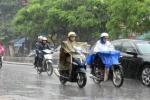 Thời tiết hôm nay 26/5: Tây Nguyên và Nam Bộ mưa to, đề phòng tố lốc, mưa đá