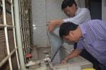 Ổ bọ gậy ở ký túc xá ĐH Luật Hà Nội khiến 11 sinh viên mắc bệnh