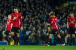Kết quả bóng đá Anh: Fellaini mắc lỗi ngớ ngẩn, Man Utd lại chia điểm tiếc nuối