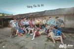 Hinh anh Anh ky yeu 'dan cho doi' cua hoc sinh Thanh Hoa