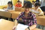 Điểm chuẩn vào lớp 10 Đồng Nai năm 2017