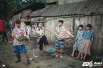 Hinh anh Anh ky yeu 'dan cho doi' cua hoc sinh Thanh Hoa 12