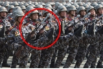 Chuyên gia quân sự Mỹ: Vũ khí Triều Tiên khoe trong lễ duyệt binh chỉ là đồ giả