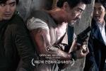 Nghẹt thở phim hành động về lính đánh thuê